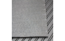 AMOEBIC TOP / BROAD RIB RUBBER MATS