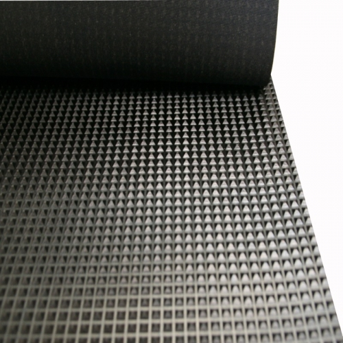 PYRAMID RUBBER MATTING